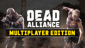 Dead Alliance™: Multiplayer Only Edition