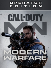 CALL OF DUTY�: MODERN WARFARE� - OPERATOR EDITION
