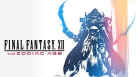 Final Fantasy XII The Zodiac Age PSN