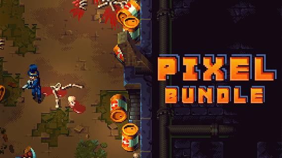 Pixel Bundle