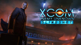 XCOM: Enemy Unknown – Slingshot Content Pack