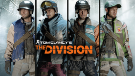 Tom Clancy's The Division™ - Sports Fan Outfits pack