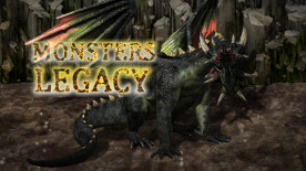 RPG Maker: Monster Legacy 1