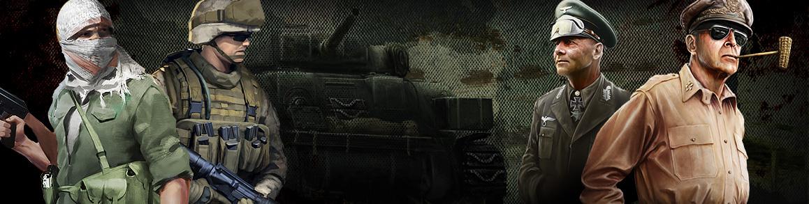 War Games Promo