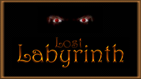 Lost Labyrinth: Extended Version