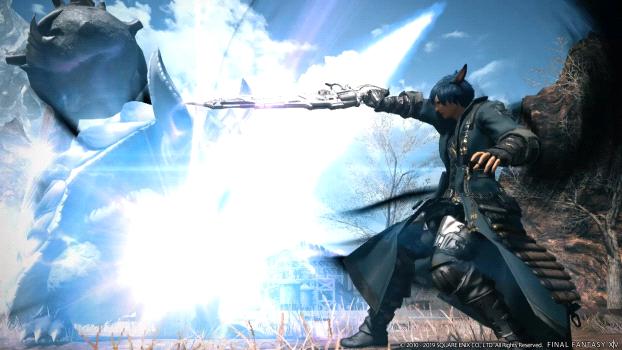 FINAL FANTASY® XIV: Shadowbringers™