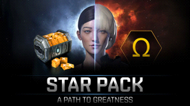 EVE Online: Star Pack