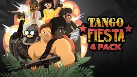 Tango Fiesta - 4 Pack