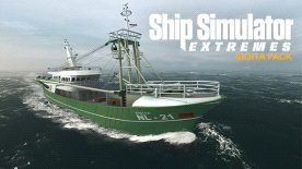 Ship Simulator Extremes - Sigita Pack