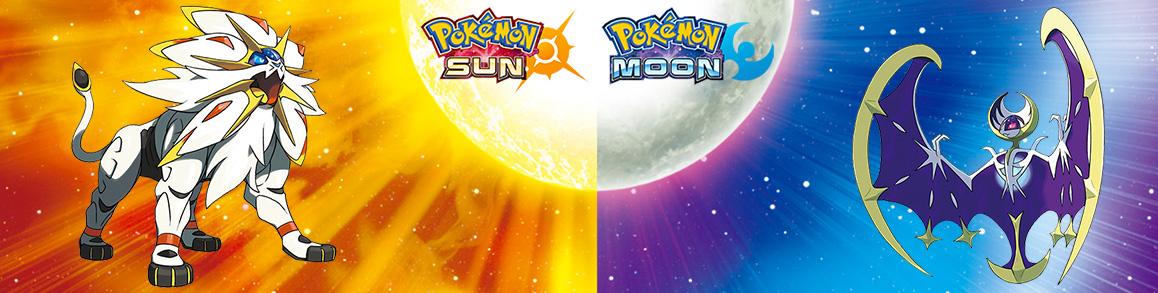 Sun and Moon Header