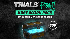Trials Rising - Huge Acorns Pack