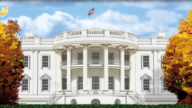 Hidden Mysteries: The White House
