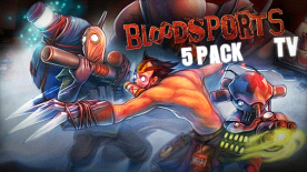 Bloodsports.TV - Five Pack