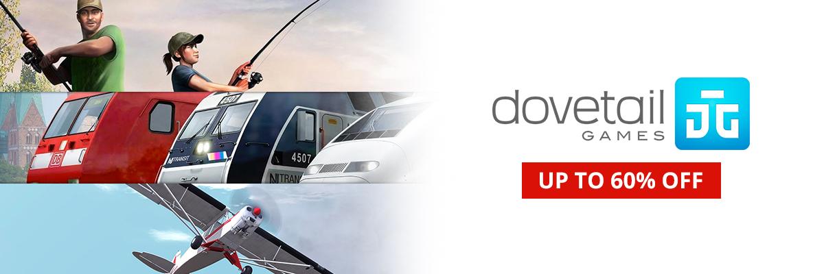 Dovetail Promo