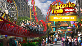 RollerCoaster Tycoon World - Ultimate Collection