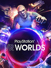 PlayStation VR Worlds PEF7268D5B72
