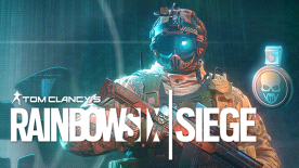 Tom Clancy's Rainbow Six® Siege: Fuze Ghost Recon Set DLC
