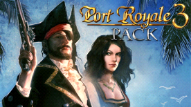 Port Royale 3 Collection