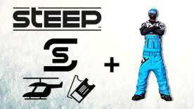 Steep™ Welcome Pack