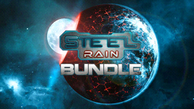 Steel Rain Bundle