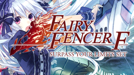 Fairy Fencer F: Surpass Your Limits Set