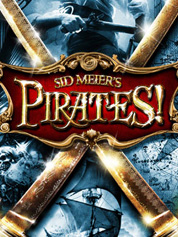 http://www.greenmangaming.com - Sid Meier's Pirates! 9.99 USD