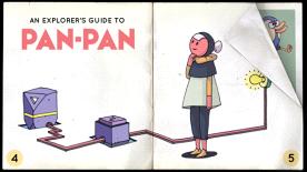 Pan-Pan Explorer's Guide