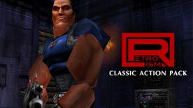 Retroism Classic Action Pack