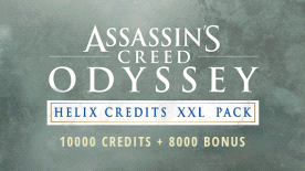 Assassin's Creed Odyssey - Helix Credits XXL Pack