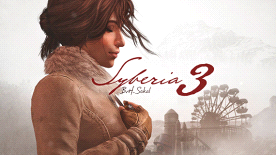 Syberia 3: Collector Edition