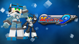 Mighty No.9 - Retro Hero