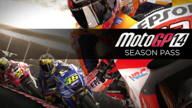 MotoGP 14: Seasons Pass