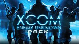 XCOM: Enemy Unknown Pack