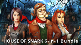 House of Snark 6-in-1 Bundle