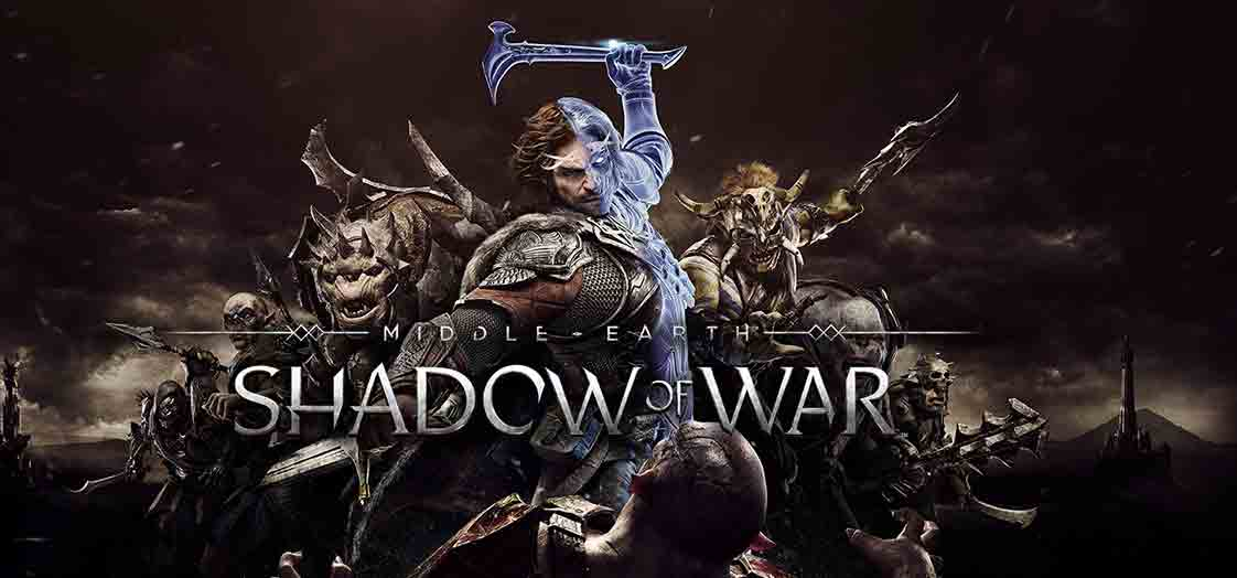 Shadow of War hub
