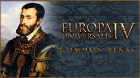 Europa Universalis IV: Common Sense