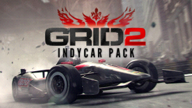 GRID 2 - IndyCar Pack