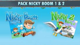 Nicky Boom 1 & 2