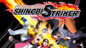 Shinobi Striker Deluxe Edition for PC by Naruto To Boruto [Digital Download]