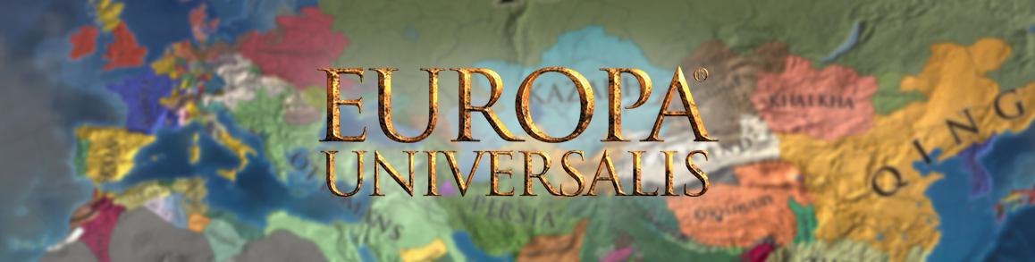 Europa Universalis Titles
