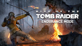 Rise of the Tomb Raider - Endurance Mode DLC