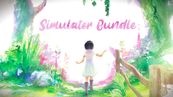 Simulator Bundle
