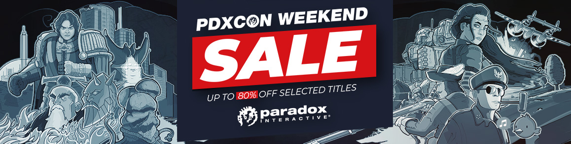 PDXCON Weekend Sale - Up to 80% off selected titles