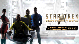 Star Trek Bridge Crew + The Next Generation DLC