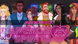 Arcade Spirits - Soundtrack