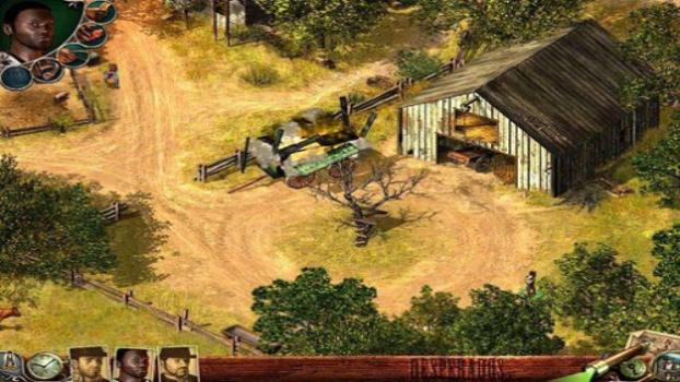 Desperados Wanted Dead Or Alive Pc Steam Game Keys