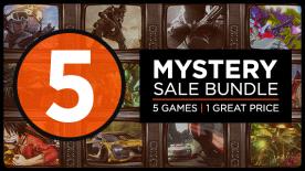 Mystery Bundle - 5 Pack