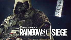 Tom Clancy's Rainbow Six® Siege – Kapkan's Assassin's Creed Set DLC