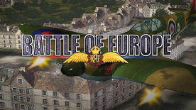 Battle of Europe