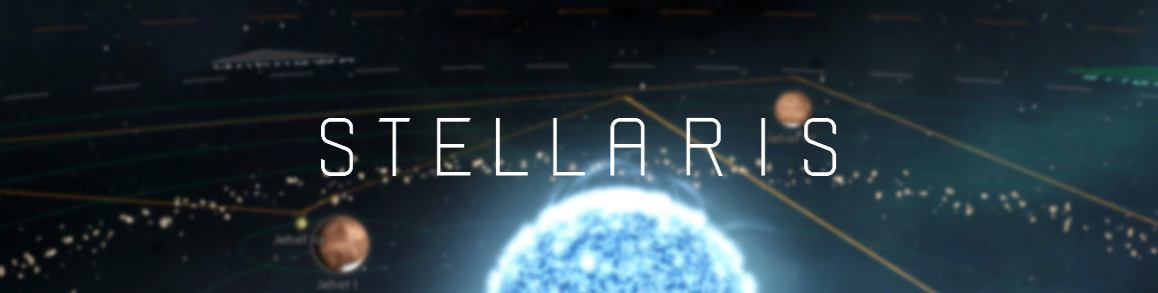 Stellaris Titles